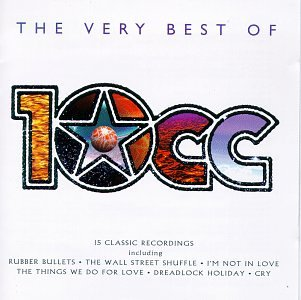 10cc - Greatest Ever Chartbusters - CD1 - Zortam Music