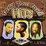 Whatever You Want - Tony Toni Tone