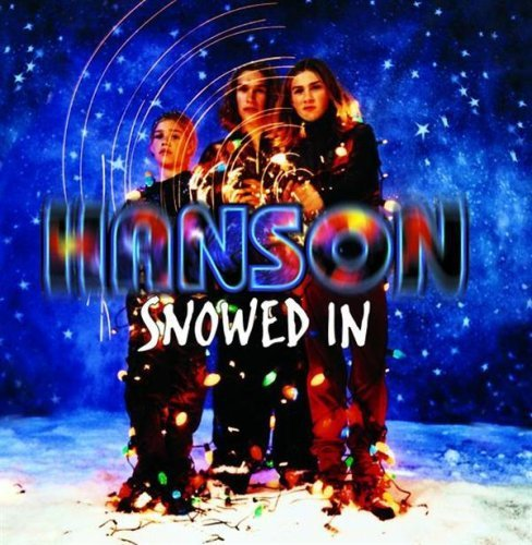 Snowed In by Hanson album cover
