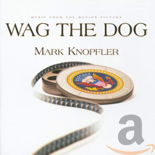 Mark Knopfler - Wag the Dog - Zortam Music