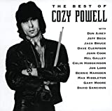 Copertina di album per The Very Best of Cozy Powell