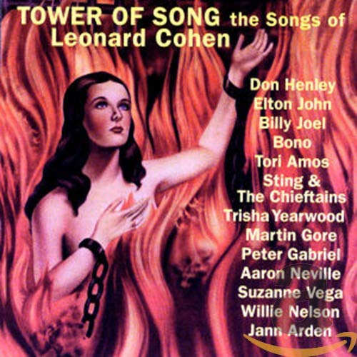 Elton John - Tower Of Song: The Songs Of Leonard Cohen