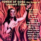 Copertina di album per Tower Of Song  Tribute To Leon