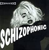 album art to Schizophonic