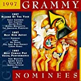 Capa do álbum 1997 Grammy Nominees