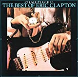 album art to Time Pieces: The Best of Eric Clapton