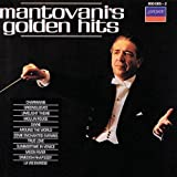 Capa do álbum Mantovani's Golden Hits