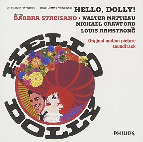 Hello, Dolly! (1969 Film Soundtrack)