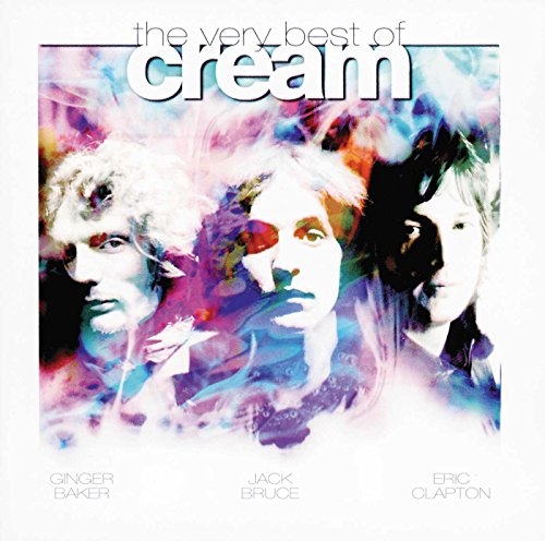 Cream - Strange Brew  Very Best Of - Zortam Music