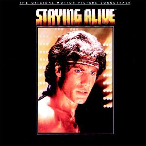 Staying Alive [Original Soundtrack]
