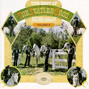 The Best of the Statler Bros. Rides Again, Vol. 2
