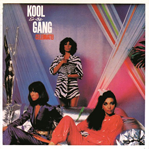 Kool & The Gang - Celebrate - Zortam Music