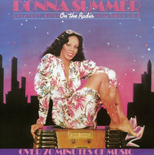 Donna Summer - On the Radio - Zortam Music