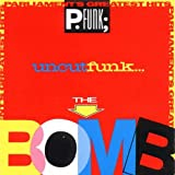 Pochette de l'album pour Parliament's Greatest Hits (The Bomb)