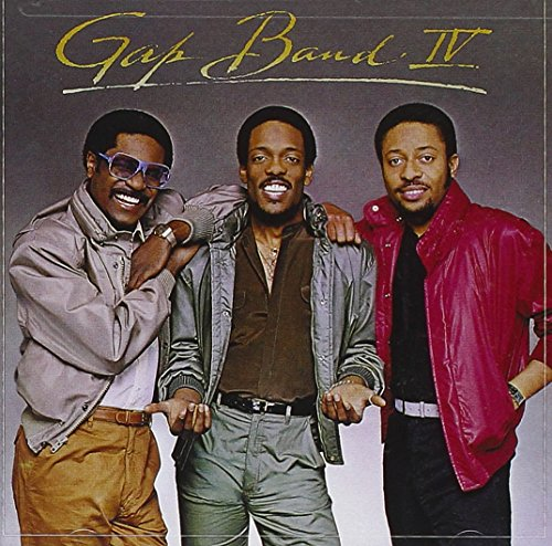 Gap Band IV