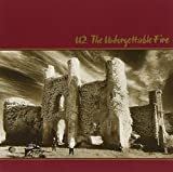 album art to The Unforgettable Fire
