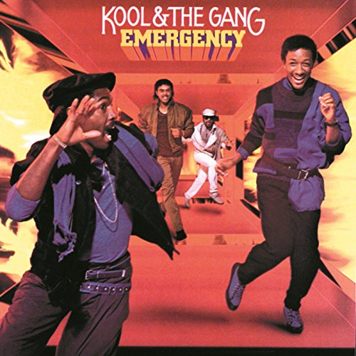 Kool & The Gang - Emergency - Zortam Music