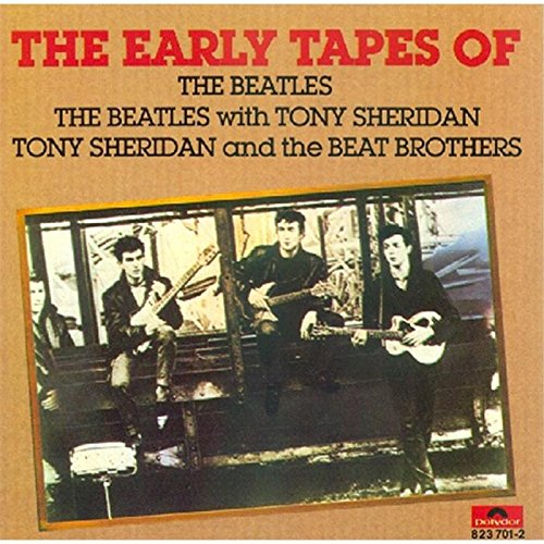 The Beatles - The Early Tapes - Zortam Music
