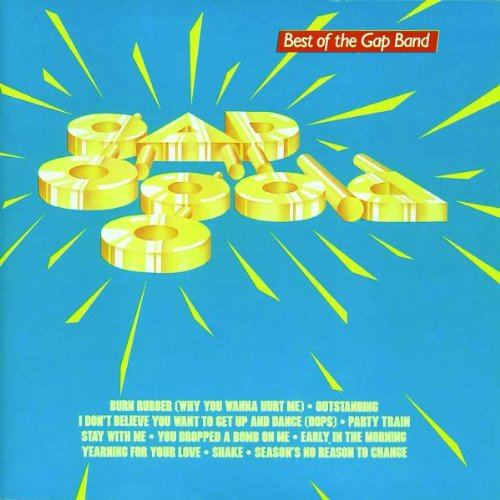 Gap Gold: The Best of the Gap Band