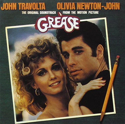 John Travolta - Dreased Lightning Lyrics - Zortam Music