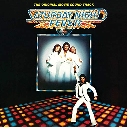 Satuday Night Fever soundtrack