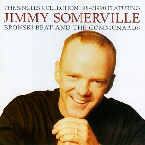 Jimmy Somerville - Singles Collection 1984-90