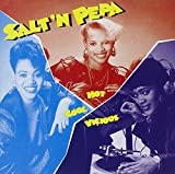 I'll Take Your Man - Salt-N-Pepa