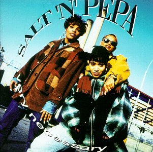Salt n Pepa - Very Necessary - Zortam Music