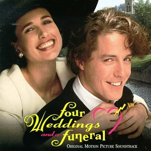 Wet Wet Wet - Four Weddings And A Funeral: Original Motion Picture Soundtrack - Zortam Music