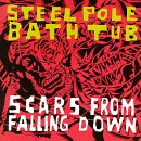 Cover von Scars From Falling Down