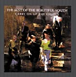 Capa de Carry on Up the Charts: The Best of The Beautiful South (bonus disc)