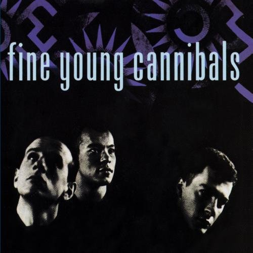 Original album cover of Fine Young Cannibals by Fine Young Cannibals