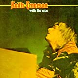 Copertina di album per Keith Emerson With the Nice