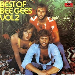The Bee Gees - Best Of Vol 2 - Zortam Music