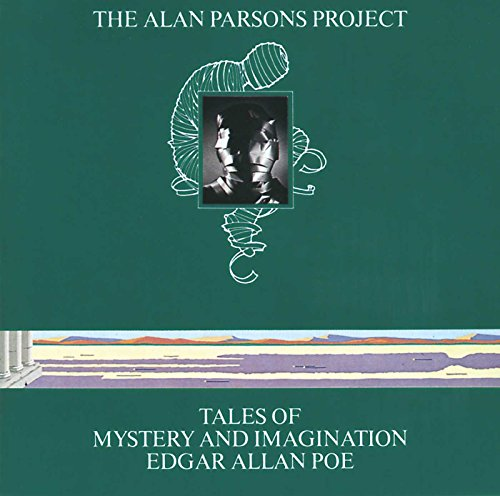 Tales of Mystery &amp; Imagination
