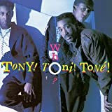 TONY TONI TONE - THAT'S ALL I ASK OF YOU Lyrics