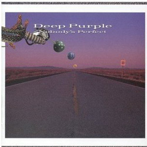 Deep Purple - Hard Lovin
