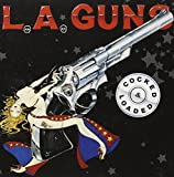 L.A. Guns Cocked & Loaded Album Lyrics