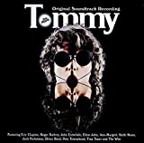 Album cover for Tommy Original Soundtrack (disc 1)