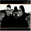 U2The Joshua Tree