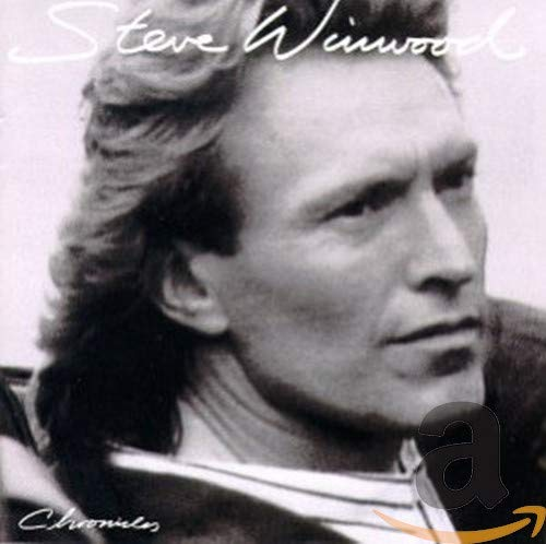 STEVE WINWOOD - 100 Essential Love Songs [Disc 2] - Zortam Music