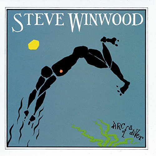 STEVE WINWOOD - The 80
