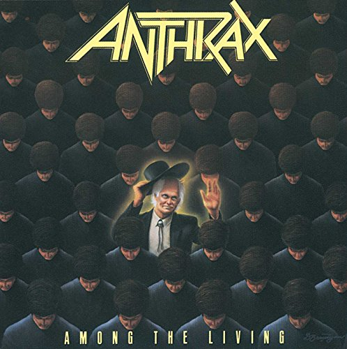 ANTHRAX - Anthrology: No Hit Wonders (1985 - 1991) (Disc 1) - Zortam Music