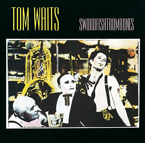 Tom Waits - Soldier