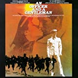 An Officer And A Gentleman: Original Soundtrack From The Paramount Motion Picture (Album) by Various Artists