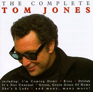 Tom Jones - The Complete Tom Jones - Zortam Music