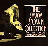 Copertina di album per The Savoy Brown Collection (disc 1)