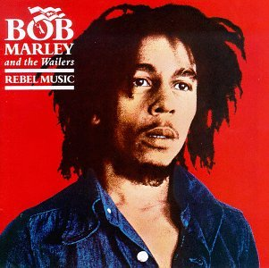 Bob Marley - Trenchtown Rock (Anthology
