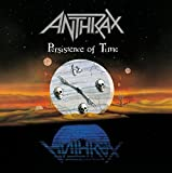 album art to Persistence of Time