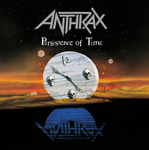 ANTHRAX - Persistance Of Time - Zortam Music